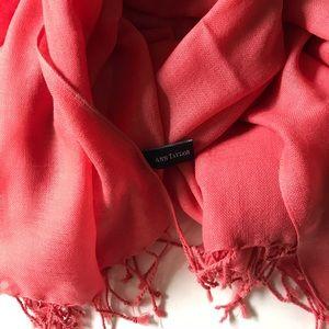 Coral Ann Taylor scarf